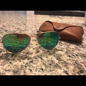 Other - Ray bands sunglasses